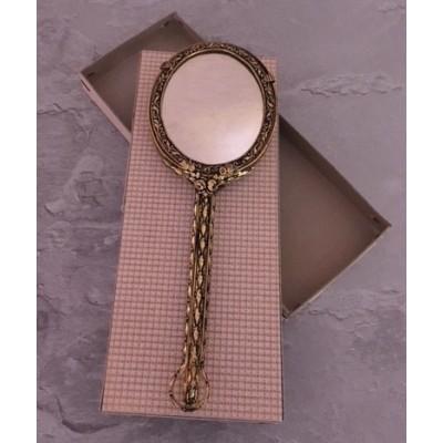 Taschenspiegel / Handspiegel