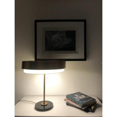 Bauhaus Stil Tischlampe