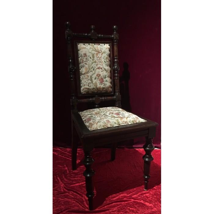 Gründerzeit - Stuhl