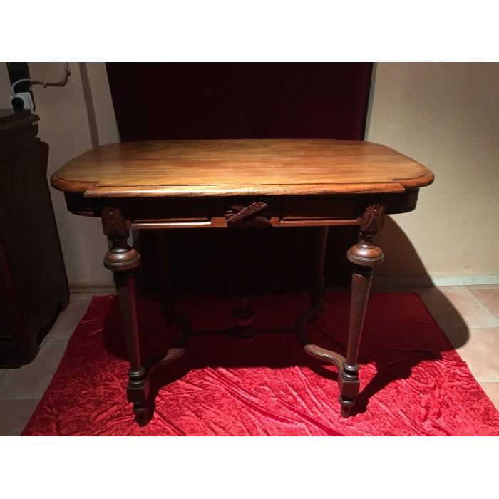 Gründerzeit - Tisch