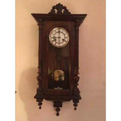 Gründerzeit - funktionsfähige Uhr